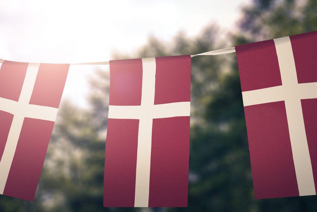 En interessant periode i dansk politik