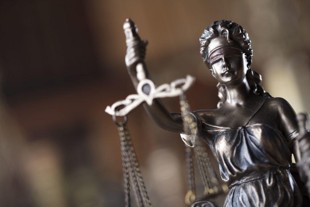 Vedtagelse af en lov